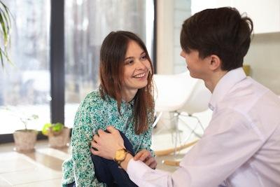 女性の愚痴に、具体的なアドバイスは要らないし、求められてもいない事実