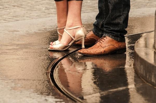 恋愛物語を語る