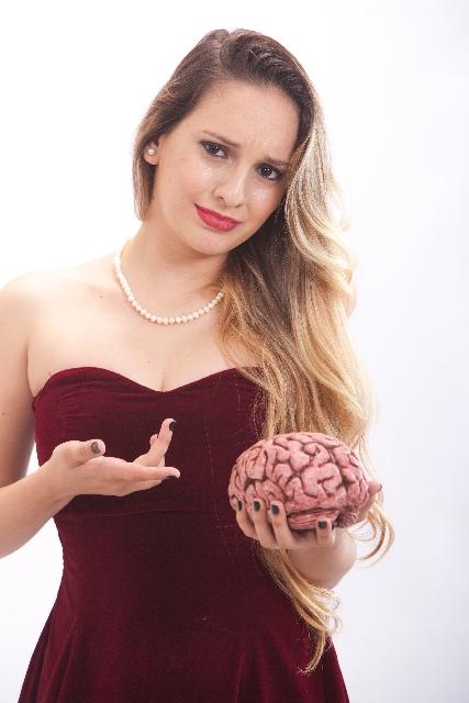 脳がもたらす、むやみな思考を消す
