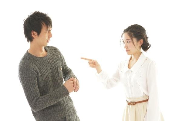 喧嘩別れの場合に、簡単に復縁できる方法