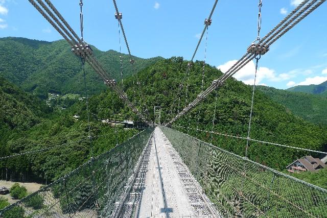 吊り橋効果で人は好きになる